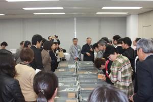 H28-44大会:見学会(九州陶磁文化館) (2)